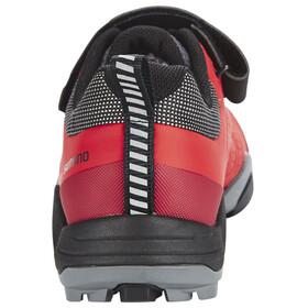 Shimano SH-MT5R schoenen rood